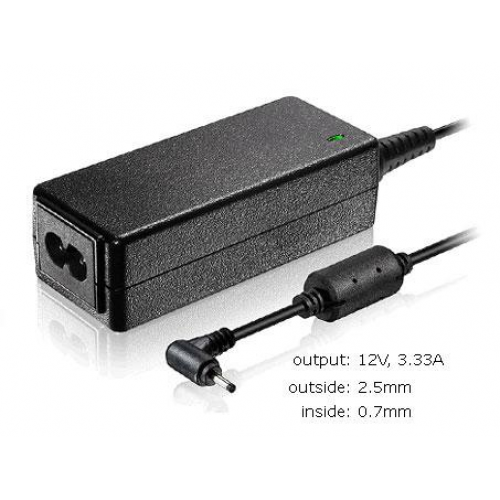 Samsung XE500T1C-HA2US Laptop AC Adapter include power cord