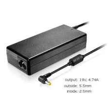 Lenovo B460E Laptop AC Adapter include power cord