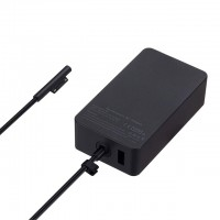 65W AC Power Adapter Charger for Microsoft Surface Pro 7