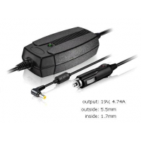 Acer TravelMate2302 Laptop Auto Adapter